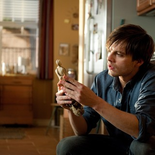 Sebastian Stan stars as Ben in Warner Bros. Pictures' The Apparition (2012)