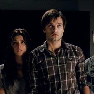 Ashley Greene, Sebastian Stan and Tom Felton in Warner Bros. Pictures' The Apparition (2012) - the-apparition06