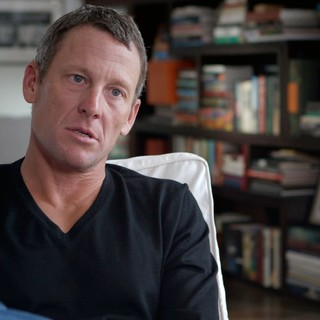 Lance Armstrong stars as Himself in Sony Pictures Classics' The Armstrong Lie (2013) - the-armstrong-lie-image01
