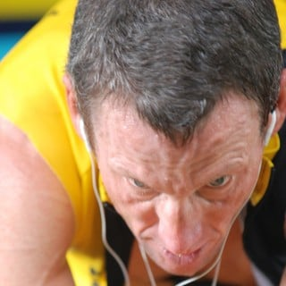 Lance Armstrong stars as Himself in Sony Pictures Classics' The Armstrong Lie (2013) - the-armstrong-lie-image02