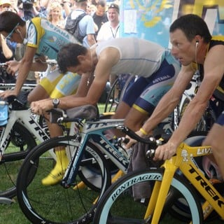 The Armstrong Lie Picture 5