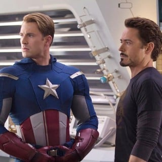 The Avengers Picture 14