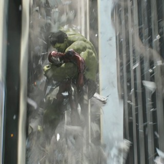 The Avengers Picture 104