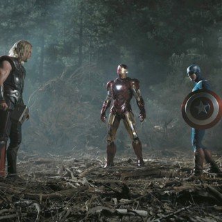 The Avengers Picture 110