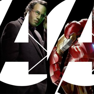 Poster of Walt Disney Pictures' The Avengers (2012) - the-avengers-poster01