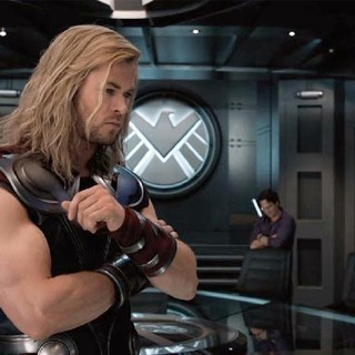 The Avengers Picture 2