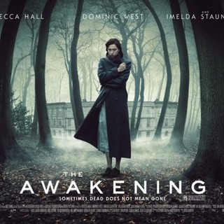 Poster of Cohen Media Group's The Awakening (2012)