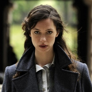 Rebecca Hall stars as Florence Cathcart in Cohen Media Group's The Awakening (2012)