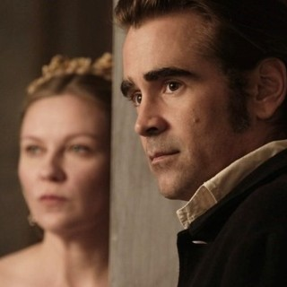 Kirsten Dunst stars as Edwina Dabney and Colin Farrell stars as John McBurney in Focus Features' The Beguiled (2017) - the-beguiled04