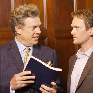 Christopher McDonald stars as The Player and Neil Patrick Harris stars as Jeff in PMK*BNC's The Best and the Brightest (2011)