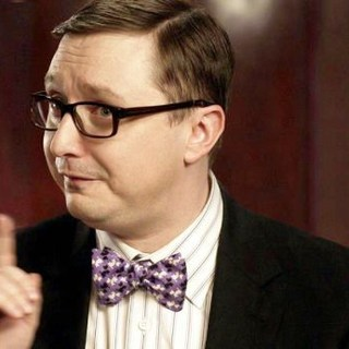 John Hodgman stars as Henry in PMK*BNC's The Best and the Brightest (2011)