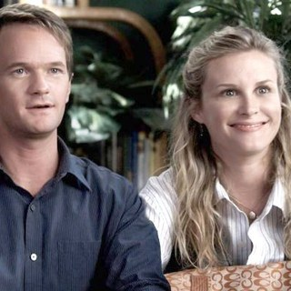 Neil Patrick Harris stars as Jeff and Bonnie Somerville stars as Samantha in PMK*BNC's The Best and the Brightest (2011)