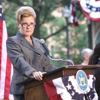 Kate Mulgrew stars as The Player's Wife in PMK*BNC's The Best and the Brightest (2011)