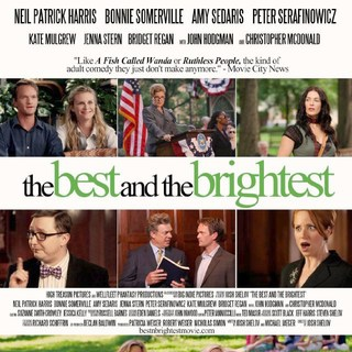 Poster of PMK*BNC's The Best and the Brightest (2011)