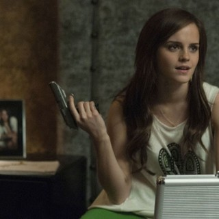 Emma Watson stars as Nicki in A24's The Bling Ring (2013)