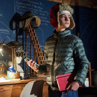 The Book of Henry photo