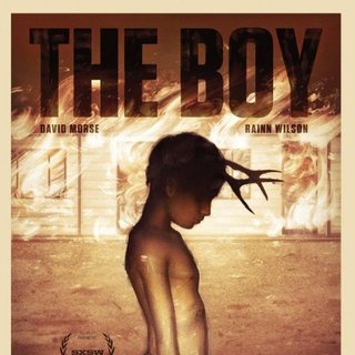 The Boy photo