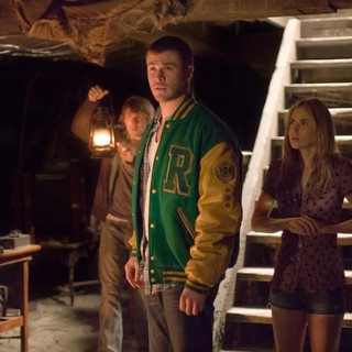 The Cabin in the Woods Picture 10