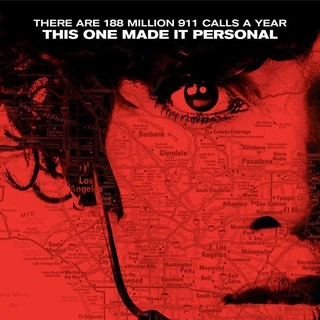 Poster of TriStar Pictures' The Call (2013)