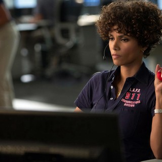 Halle Berry stars as Jordan Turner in TriStar Pictures' The Call (2013)