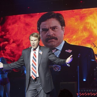 Campaign, The - Will Ferrell stars as Cam Brady in Warner Bros. Pictures' The Campaign (2012)