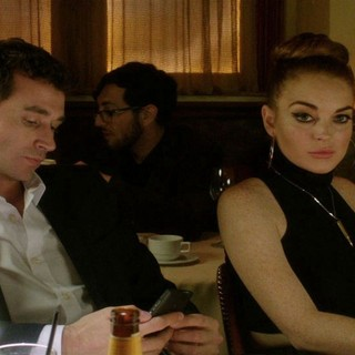 Canyons, The - Lindsay Lohan stars as Tara in IFC Films' The Canyons (2013)