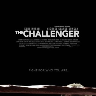 Poster of Wishing Well Pictures' The Challenger (2015)