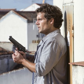 Henry Cavill stars as Will Shaw in Summit Entertainment's The Cold Light of Day (2012)