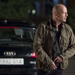 Bruce Willis stars as Martin in Summit Entertainment's The Cold Light of Day (2012)