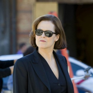 Sigourney Weaver in Summit Entertainment's The Cold Light of Day (2012)