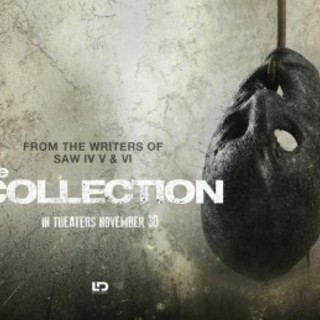 Poster of LD Entertainment's The Collection (2012)