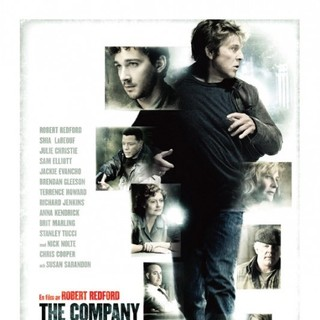 Poster of Sony Pictures Classics' The Company You Keep (2013) - the-company-you-keep-poster01