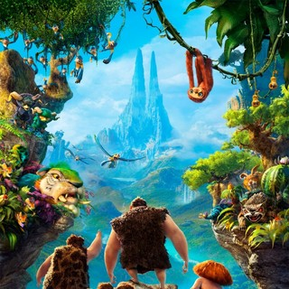 The Croods Picture 6