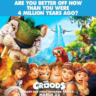 The Croods Picture 13