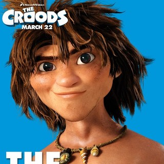 The Croods Picture 15
