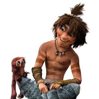 The Croods Picture 4