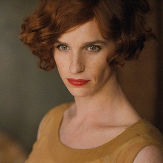 The Danish Girl photo