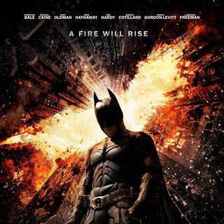 The Dark Knight Rises Picture 54