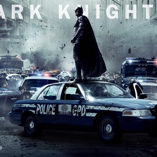 The Dark Knight Rises Picture 61