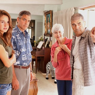 The Descendants Picture 13