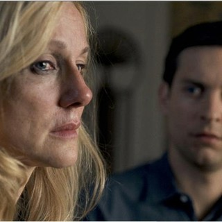 Laura Linney stars as Lila and Tobey Maguire stars as Jeff in RADiUS-TWC's The Details (2012) - the-details-image01
