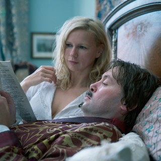 Veronica Ferres stars as Elizabeth Wells and Christian McKay stars as John Watson in Freestyle Releasing's The Devil's Violinist (2015) - the-devil-s-violinist08