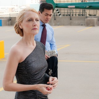 Patricia Clarkson stars as Sharon in Fox Searchlight Pictures' The East (2013)