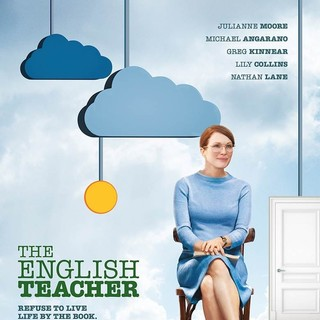 Poster of Tribeca Film's The English Teacher (2013) - the-english-teacher-poster01