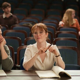 Michael Angarano stars as Jason Sherwood and Julianne Moore stars as Linda Sinclair in Tribeca Film's The English Teacher (2013) - the-english-teacher01