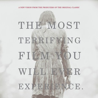 Poster of TriStar Pictures' Evil Dead (2013)