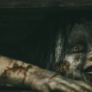 Evil Dead - A scene from TriStar Pictures' Evil Dead (2013)
