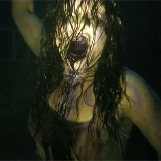 A scene from TriStar Pictures' Evil Dead (2013)