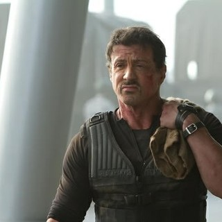 The Expendables 2 Picture 38