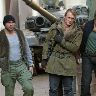 The Expendables 2 Picture 44